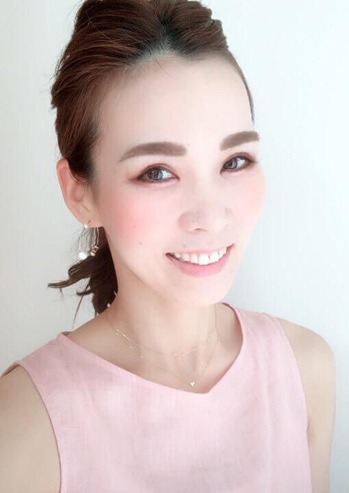 櫻井 良子