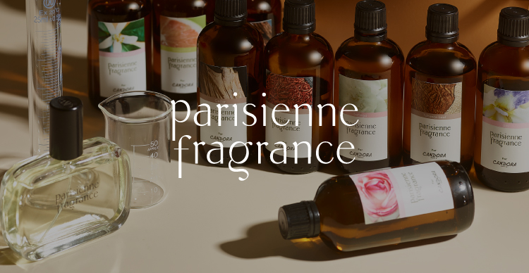 parsienne fragrance